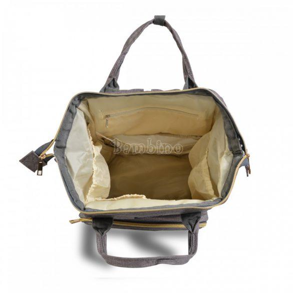 Cangaroo Amelia pelenkázó hátizsák (több színben)