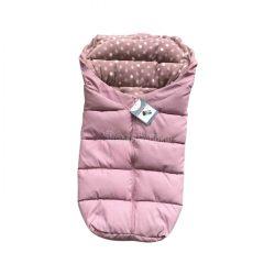 Cangaroo Cuddle bundazsák - rózsaszín