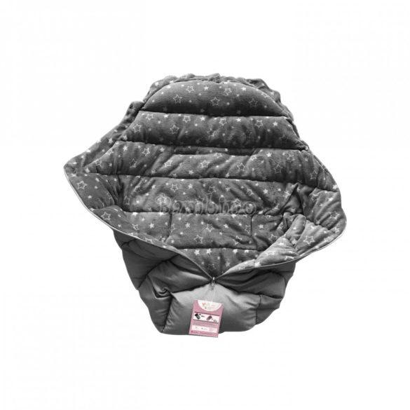 Cangaroo Cuddle bundazsák - szürke
