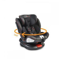 Cangaroo Motion Isofix forgatható gyerekülés 0-36 kg (több színben)
