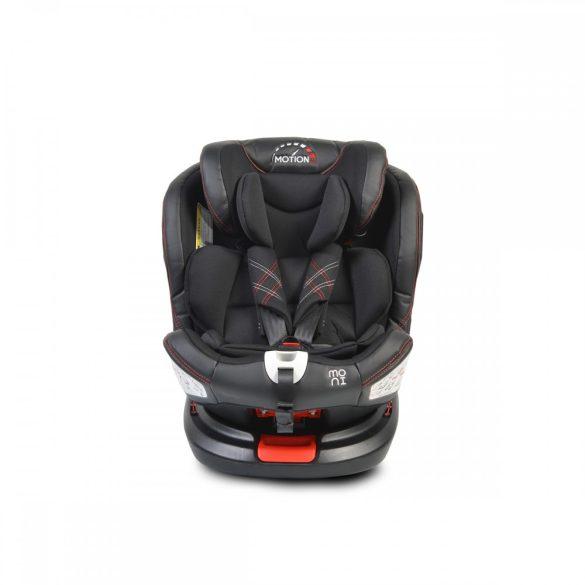 Cangaroo Motion SPS Isofix forgatható gyerekülés 0-36 kg (több színben)