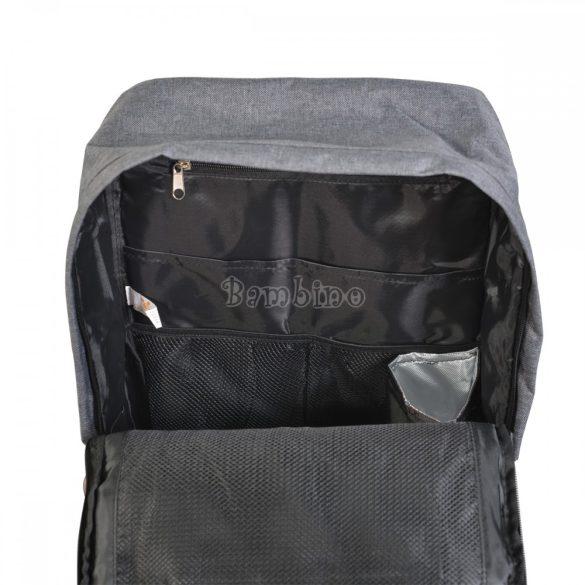 Alice pelenkázó hátizsák