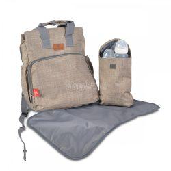 Lydia pelenkázó táska