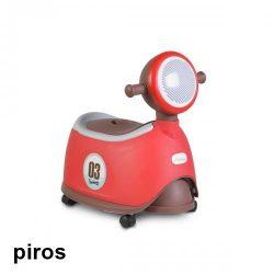 Cangaroo Mini Vespa motoros bili (több színben)