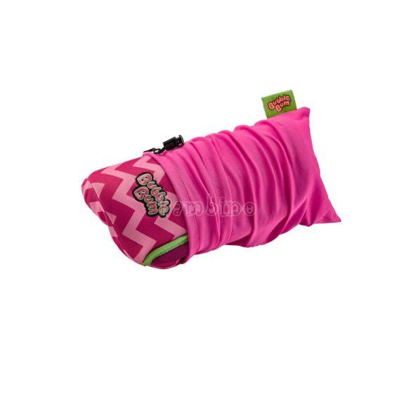 Bubble Bum felfújható ülésmagasító - pink