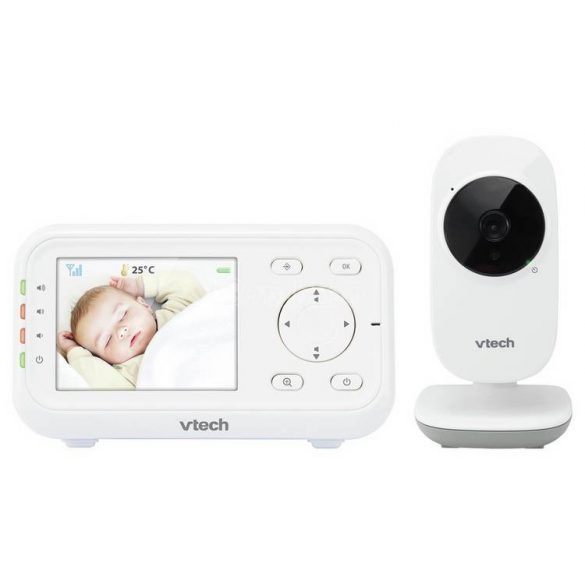 Vtech BM3252 kamerás bébiőrző