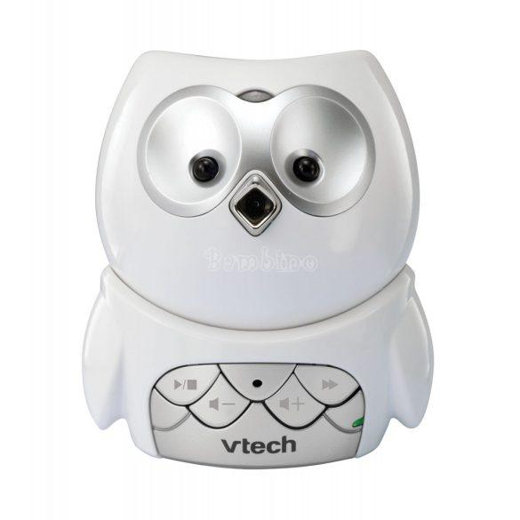 Vtech BM4300 dupla kamerás videós bébiőrző, baglyos