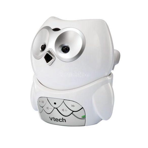 Vtech BM4300 kamerás bébiőrző, baglyos