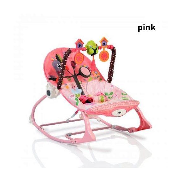 Cangaroo Jamaica pihenőszék - pink