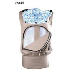 Cangaroo Babypack kenguru és hátihordozó 3in1