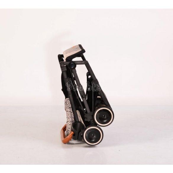Cangaroo Compact sportbabakocsi szürke
