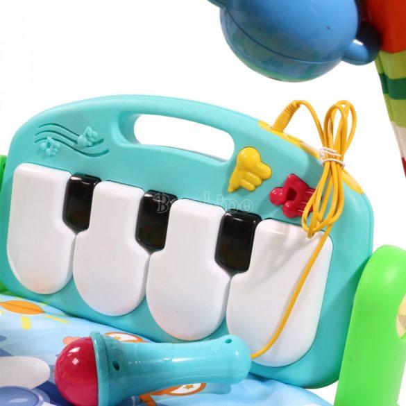 Cangaroo World Dream zongorás játszószőnyeg
