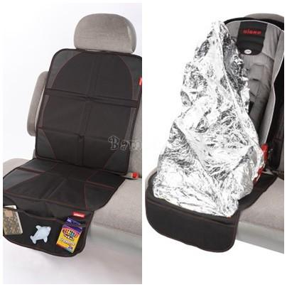 Diono Deluxe ultra mat ülésvédő és hővédő gyerekülésekhez