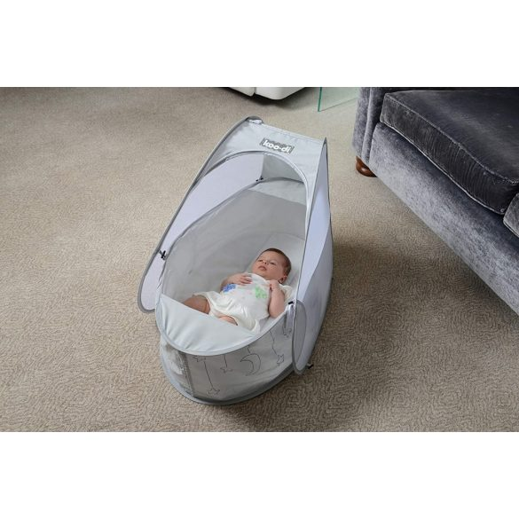 Koo-di Pop Up Travel bassinet utazóágy