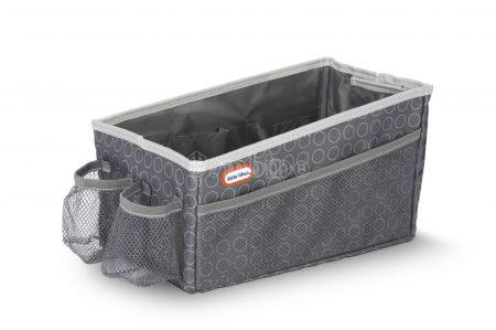 Little tikes tároló doboz autóba