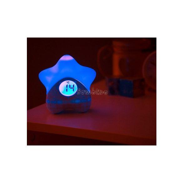 Purflo Starlight szoba hőmérő
