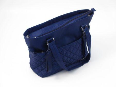 Summer Infant Quilted Tot pelenkázó táska - kék