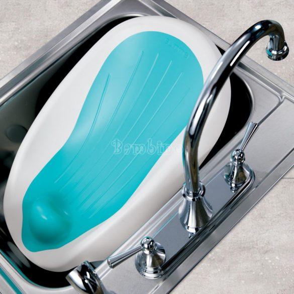 Summer Infant Clean Rinse kádba tehető fürdőfotel - grey