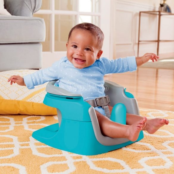 Summer Infant Deluxe super etetőszék és székmagasító