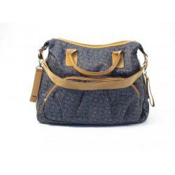 Summer Infant Charcoal and Tan pelenkázó táska