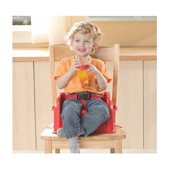 Tomy Verdás székmagasítós etetőszék