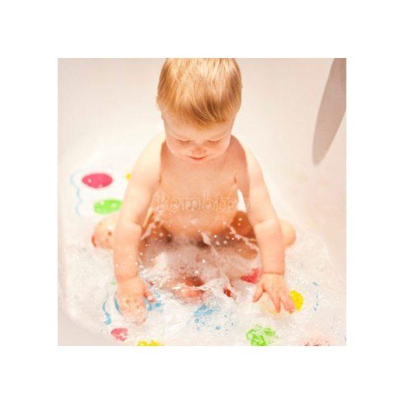 Squirty csúszásgátló fürdőszőnyeg kádba