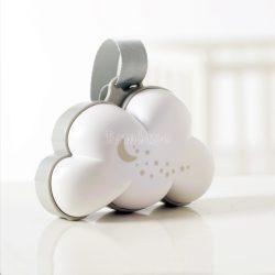 Purflo Dream felhő altatódal lejátszó és éjszakai fény