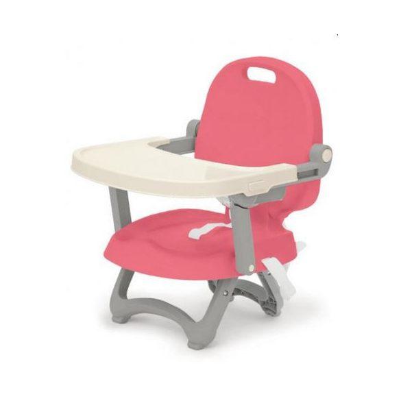 Brevi Picnic Strawberry székmagasító etetőszék