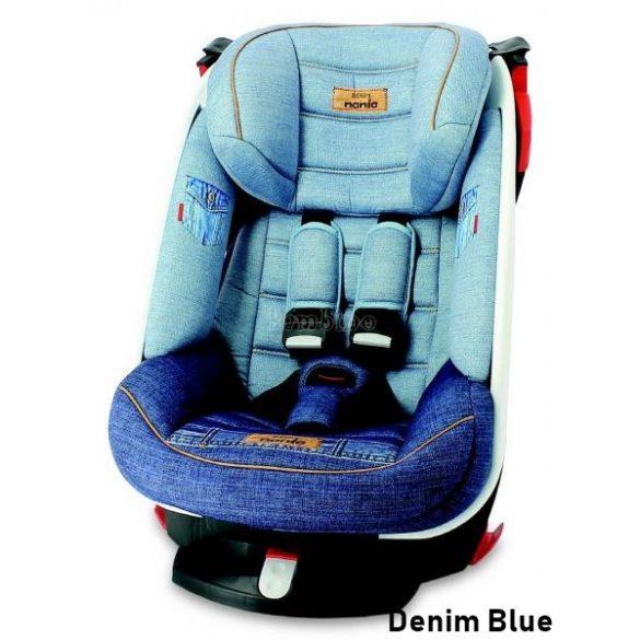 Migo Saturn denim blue gyerekülés 9-18 kg