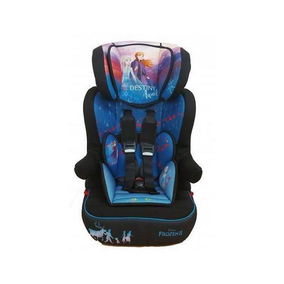 Nania Disney I-Max Jégvarázs  gyerekülés 9-36 kg