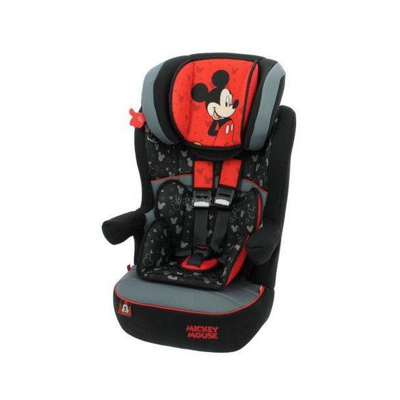 Nania Disney I-Max Mickey gyerekülés 9-36 kg