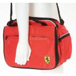 Ferrari pelenkázótáska