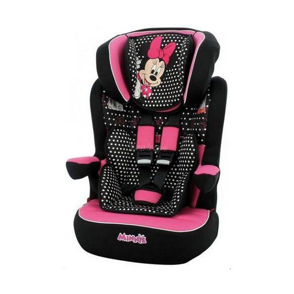 Nania Disney I-Max Minnie gyerekülés 9-36 kg