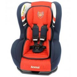 Nania Cosmo SP Luxe gyerekülés 0-18 kg - Arsenal