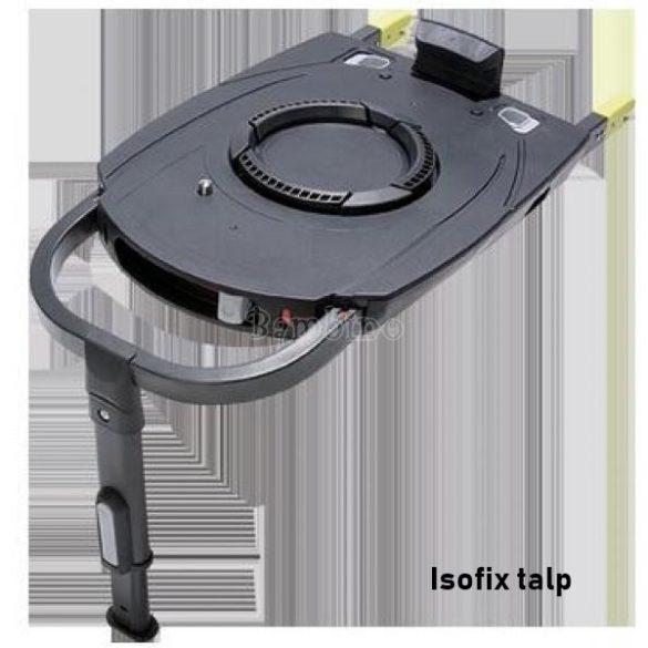Migo Saturn Black gyerekülés 9-18 kg