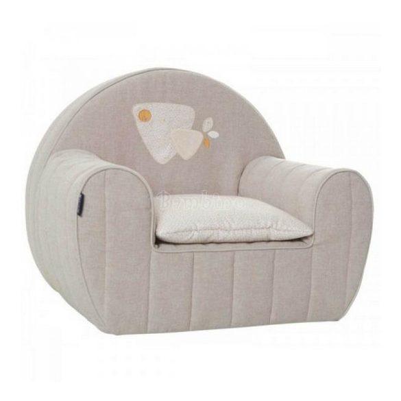 Candide fotel - bézs