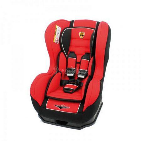 Nania Cosmo SP Luxe Racing autósülés 0-18 kg