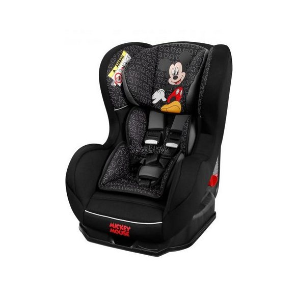 Disney Primo Mickey gyerekülés 0-25 kg (több színben)