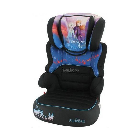 Disney Befix SP Luxe Jégvarázs 2 gyerekülés