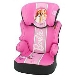 Disney Befix SP Barbie gyerekülés 15-36 kg