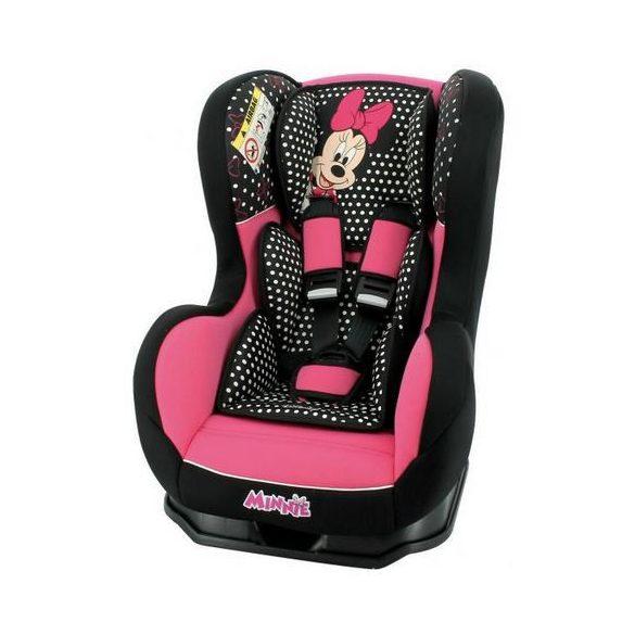 Nania Disney Cosmo Minnie gyerekülés 0-18 kg