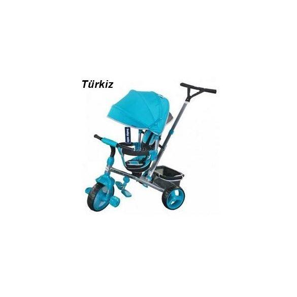 Baby Mix Tour tricikli forgatható üléssel