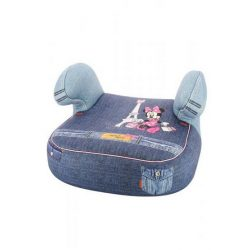 Nania Disney Dream ülésmagasító Minnie Denim