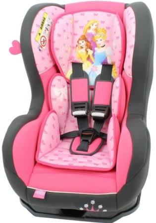 Nania Disney Cosmo gyerekülés 0-18 kg - Hercegnők