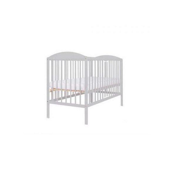 Drewex ágy babaágy Kuba II szürke