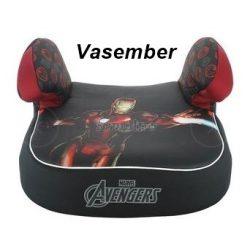 Nania Marvel Dream Vasember ülésmagasító
