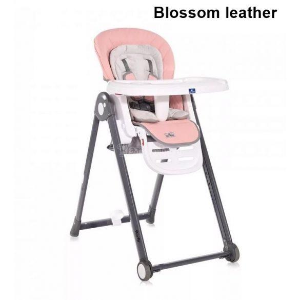 Lorelli Party multifunkciós etetőszék - Blossom Leather