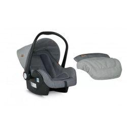 Lorelli Lifesaver gyerekülés-hordozó 0-13 kg (több színben)
