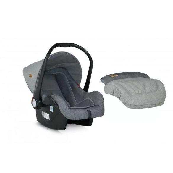 Lorelli Lifesaver gyerekülés-hordozó 0-13 kg