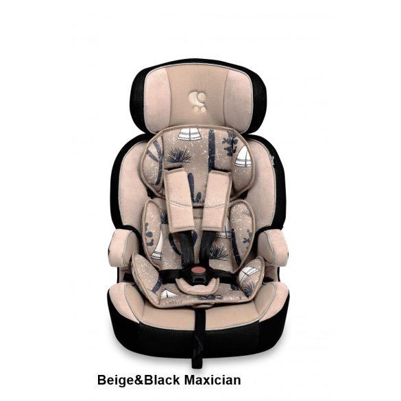 Lorelli Navigator gyerekülés 9-36 kg (több színben)